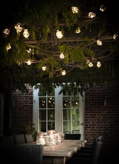 How to create relaxing outdoor winter spaces at home