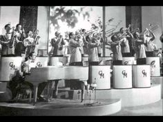 The Glenn Miller Orchestra - In The Mood 1940