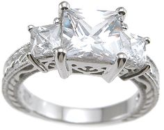 i want like 24 engagement rings..