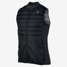Retail Inspiration - Aeroloft Vest from Nike http://www.99wtf.net/men/mens-fasion/casual-guide-black-men-african-fashion-2016/