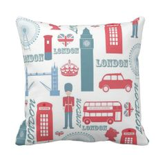 Are you looking for          Cool trendy vintage London landmark illustrations Pillows           Cool trendy vintage London landmark illustrations Pillows today price drop and special promotion. Get The best buyReview          Cool trendy vintage London landmark illustrations Pillows Her...Cleck Hot Deals  http://www.zazzle.com/cool_trendy_vintage_london_landmark_illustrations_pillow-189669603364150640?rf=238627982471231924zbar=1tc=terrest
