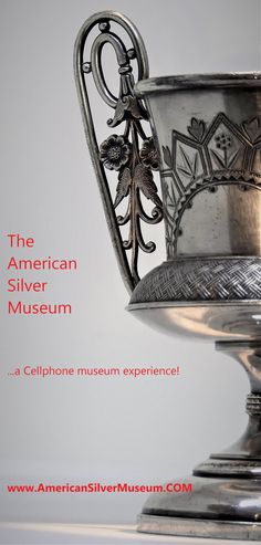 iPad, iPhone, Tablet or desktop devices are great ways to enjoy a complete museum experience without leaving your home! Golf Tips For Beginners, Digital Museum, Cool Photos, Photo Galleries, Iphone, American, Desktop, Ipad Tablet, Silver