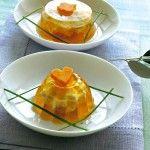 Ricetta Insalata russa in gelatina   Donna Moderna