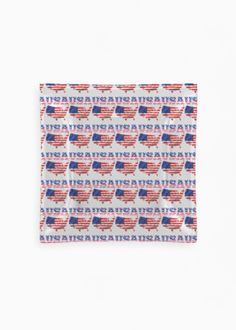 View Square Glass Tray - United States of America Vida Design, Glass Tray, Original Art, Photo Wall, United States, America, Frame, Home Decor, Picture Frame