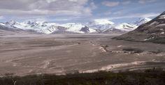 Alaska paysage