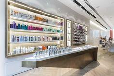 Hair Salon gpstudio London