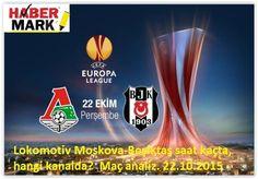 Uefa Avrupa Ligi heyecanı doruk noktasına ulaşıyor! Kara Kartal 3 puan için Rusya deplasmanında! Beşiktaş'ın eski göz bebeği Manuel Fernandes arkadaşlarına karşı oynayacak. Beşiktaş, UEFA Avrupa Ligi H Grubu üçüncü m..