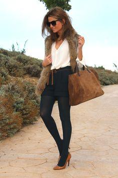 Oh My Looks by Silvia http://instagram.com/lovelyfashionsb