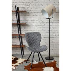 Vloerlamp Delta Decor, Lamp, New Homes, Home Decor, Inspiration