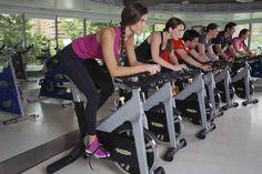 Spinning: Un pedaleo lleno de beneficios