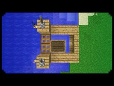 ✔ Minecraft: How to make a Harbor - YouTube