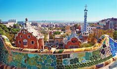 10 λόγοι να επισκεφτείς την Βαρκελώνη! http://bit.ly/1xyyFm2