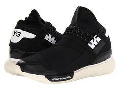 adidas Y-3 by Yohji Yamamoto Qasa High