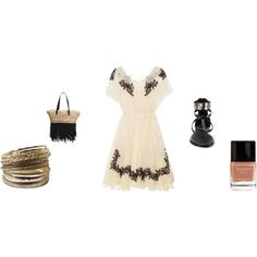 damsel, created by wendycrummie on Polyvore