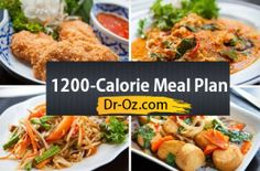 Get All Recipes in Dr. Oz's Total Choice 1200-Calorie Plan. Click Here: http://dietbit.com/dr-oz-the-total-choice-1200-calorie-meal-plan