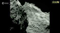 Nesse episódio do CiencTecTV entenda como foi feita a escolha do Local J, no cometa Churyumov-Gerasimenko, como o ponto onde no dia 11 de Novembro de 2014, deve pousar o módulo Philae da sonda Rosetta. Boa diversão!!!  CiencTecTV Ep.18 - A Escolha do Local J Como Ponto De Pouso do Módulo Ph...