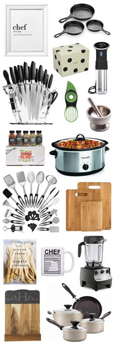 300 Best Cooking Gifts For People Who Love To Cook Ideas Cooking Gifts For Cooks Cooking Gadgets