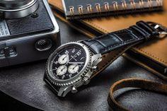 Watch brand Breitling unveils its latest Navitimer collection   British GQ