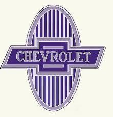 vintage chevy logo - Google Search