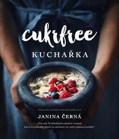 Cukrfree - Janina Černá