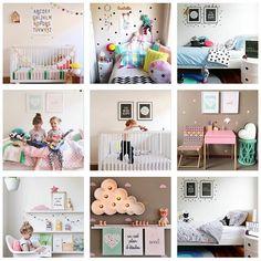 #Kidsroom - #Playroom - #Todler - #Kinderkamer - www.vanmariel.nl - Foto @sproutsparrow