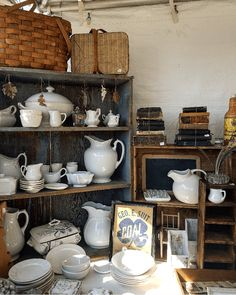 Let's Go Junkin': The Country Living Fair Columbus, OH 2017 And A Special Interview With Rachel Hardage Barrett