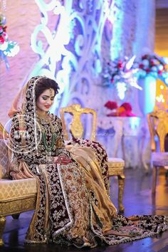 Pakistan Bride, Pakistan Wedding, Pakistani Wedding Outfits, Pakistani Wedding Dresses, Indian Wedding Ceremony, Desi Wedding, Bridle Dress, Engagement Dresses, Bridal Pictures