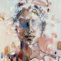 Oil on panel, 50x50 cm. by @maria_alvarez_e Oil, Painting, Artists, Painting Art, Paintings, Painted Canvas, Drawings, Butter