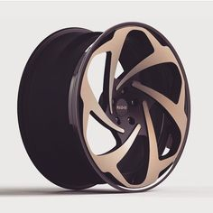 """Now that's different is the first thing that comes to mind when you first lay eyes on this new #wheel design from @rad48 Their designs are fair from the norm, often very much the opposite to what everyone else is doing without resulting in a design that looks way out of place in the current market. Their designs have been the """"did you see the wheels on that car"""" at the shows, making them some of the most photographed & talked about. This is their latest offering the FR, seen here in a 21..."""