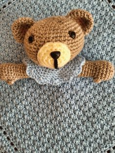 Dou Dou, Crafts To Do, Comforters, Teddy Bear, Toys, Projects, Animals, Collar, Videos