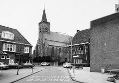 Groeneplaats - Den Burg - Texel