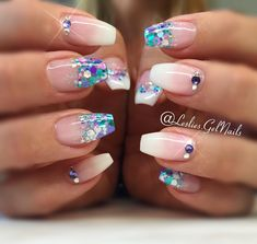 Sculpted Gel Nails ❁ Currently Not Accepting New Clients Kelowna B.C ✧