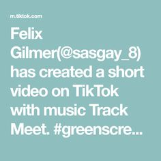 Felix Gilmer(@sasgay_8) has created a short video on TikTok with music Track Meet. #greenscreen #fyp #4upage #foryoupage #dope #wallpapers #naruto Track Meet, Dope Wallpapers, Wallpaper S, Naruto, Things I Want, Create, Music, Christmas, Wall Papers