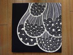 Marimekko Fabric B600 1IKEAファブリックパネル 北欧マリメッコ インテリア 雑貨 家具 Modern ¥1200yen 〆05月17日