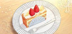 anime food - Google Search