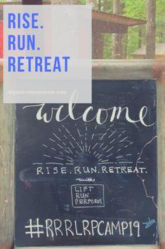 Rise Run Retreat Running Camp with Lift Run Perform - Organic Runner Mom We Run, Just Run, Training Tips, Strength Training, Senita Athletics, Dynamic Warm Up, Day Runner, Rise And Run, Camping Set