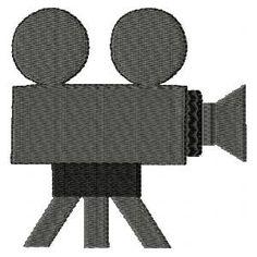 Caméra -Movie Nuit