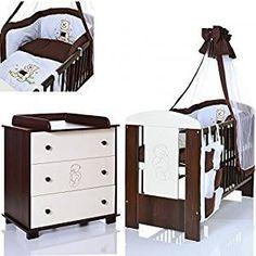 Lucky Sign Bear Baby Toy Storage Box Felt Living Room Nursery 33x33x30cm
