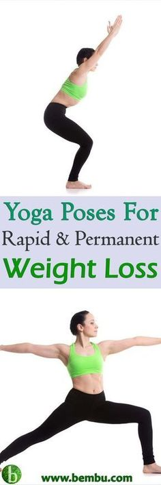 Yoga for Weight Loss Workout | Posted By: NewHowtoLoseBellyFat.com