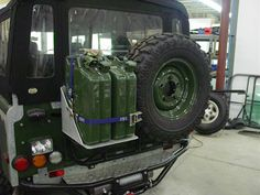 1000 Images About Land Rover Overland On Pinterest