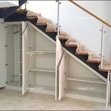 Resultado de imagen para como aprovechar placard bajo escalera