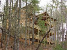 Cabin vacation rental in Epworth, GA, USA from VRBO.com! #vacation #rental…