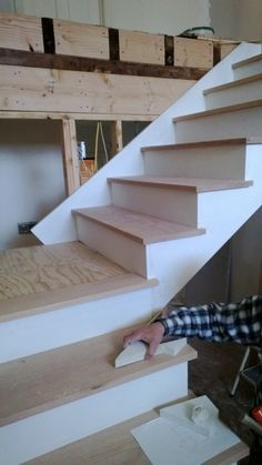 Red Oak Stairs Lawrence Ny 2017 Green Builders Grp Llc