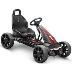 PUKY Go - Cart F 550 #PUKY #GoCart #F550 #kindgerecht #Sicherheit #Freilaufautomatik #Schalensitz #verstellbar #Handbremse #ab105cm #ab4Jahren