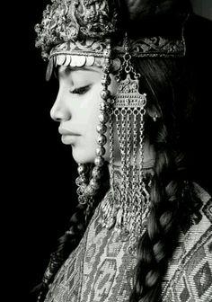 Ermenistan kizı