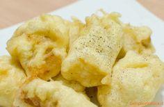 Baccalà fritto in pastella ricetta semplice e veloce