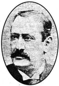 Juan Granier, Coronel del Ejército boliviano y Capitán de Puerto de Antofagasta en 1878.
