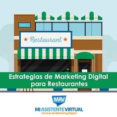 El marketing digital y las redes sociales están cambiando la manera de hacer negocios, y los restaurantes también se ven afectados por esta tendencia, por lo que hacer un plan de marketing online para un restaurante se convertirá en la mejor estrategia para tener éxito en este sector.