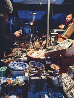 Christmas markets Christmas Markets, Paella, Good Things, Marketing, Ethnic Recipes, Food, Essen, Meals, Yemek