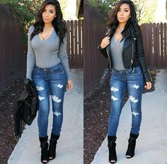 Cute Fall Outfits, Fall Winter Outfits, Classy Outfits, New Outfits, Spring Outfits, Casual Outfits, Fashion Outfits, Fashion Trends, Casual Wear